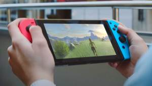 Switch já vendeu quase 85 milhões de unidades desde que foi lançado