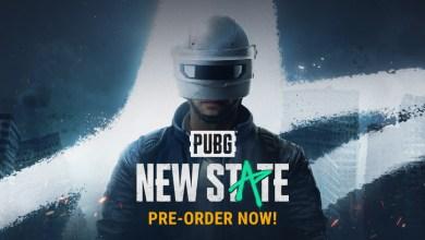 baixar PUBG New State