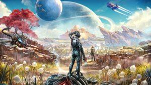 The Outer Worlds agora roda em 60 fps no PS5 e Xbox Series X