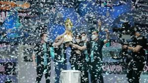 Equipe Soniqs vence PUBG Global Invitational.S e ganha prêmio de US$ 1,2 milhão