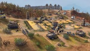 Age of Empires IV terá quatro campanhas e oito civilizações jogáveis; lançamento no 4º trimestre