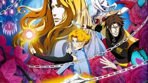 Quarta e última temporada de Castlevania estreia em 13 de maio