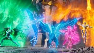 Lords Mobile: 6 dicas para elevar o cosmo no evento de Cavaleiros do Zodíaco