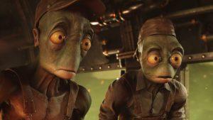 Oddworld: Soulstorm ganha trailer de lançamento e já está disponível