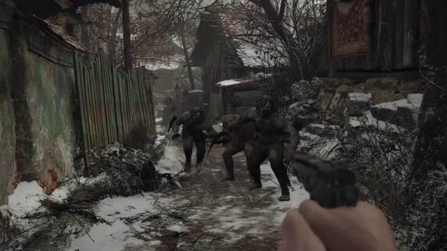 Resident Evil Village recebe vídeo que explica como funcionam os upgrades