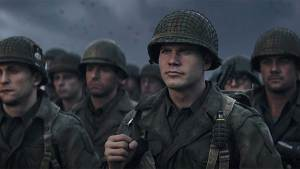 Sledgehammer Games confirma que está na chefia do desenvolvimento do Call of Duty de 2021