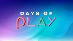 Days of Play está de volta com ofertas, prêmios e multiplayer online gratuito