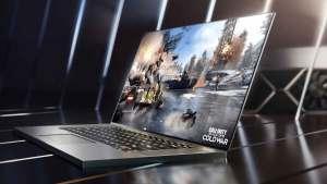 Nvidia anuncia GeForce RTX 3050 Ti e RTX 3050 para notebooks