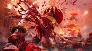 Shadow Warrior 3 ganha novo trailer que confirma versões para PS4 e Xbox One