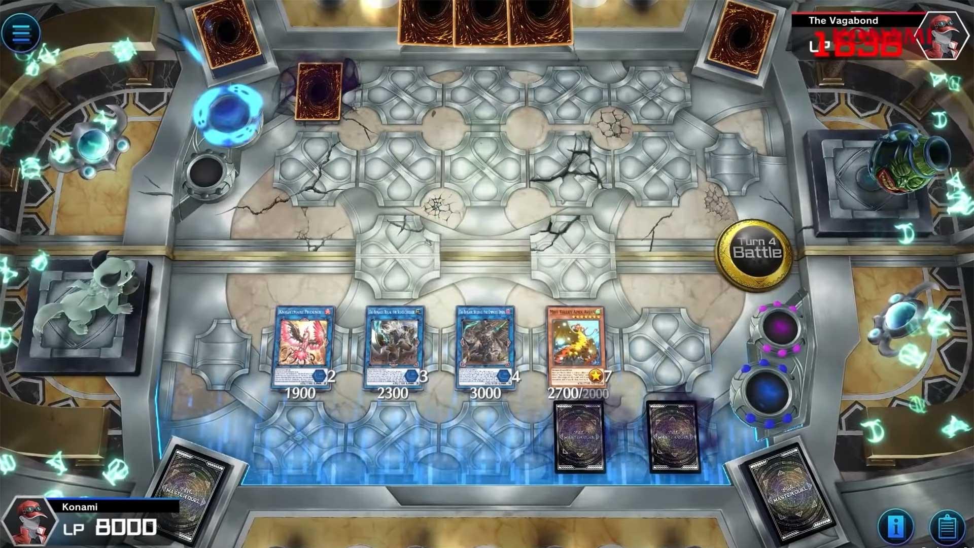 Yu-Gi-Oh! Master Duel está a caminho do PlayStation, Xbox, Switch, PC e  mobile