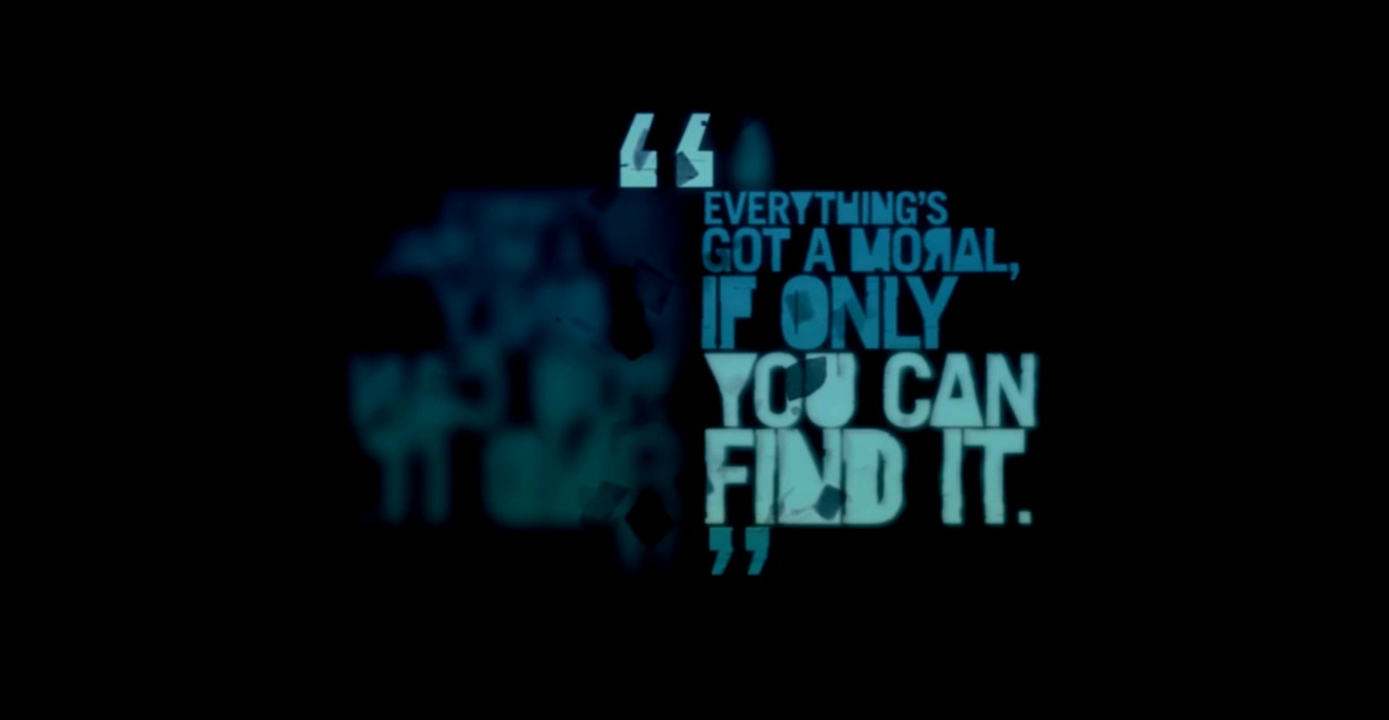 Mad Hatter Quote Wallpaper Far Cry 3 Jason Brody No Pa 237 S Das Maravilhas Parte 2