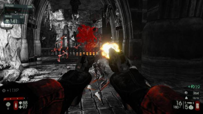Killing Floor 2 - Die! Die! Die!
