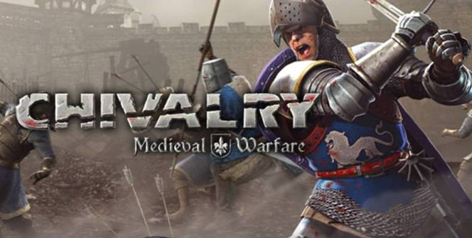 Δωρεάν το Chivalry: Medieval Warfare