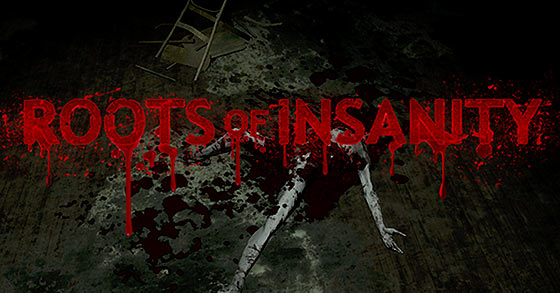 Roots of Insanity Header