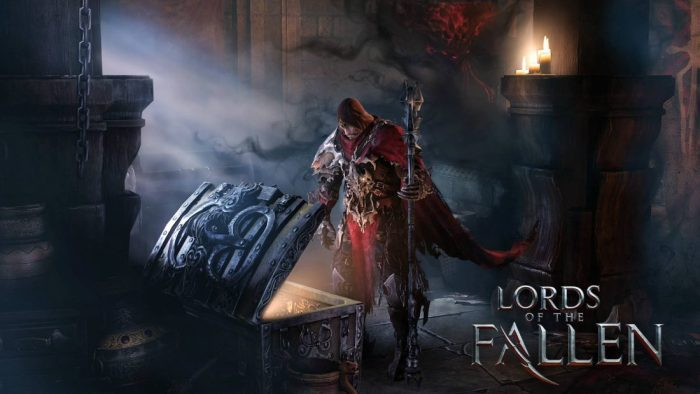 Lords of the Fallen pic 1