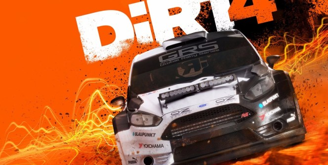 Dirt 4 - Review