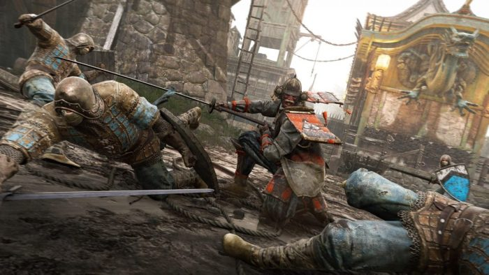 For Honor Free Weekend Trial