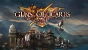 Το Guns Of Icarus Online Δωρεάν