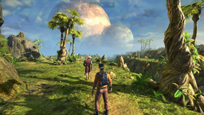 Outcast: Second Contact_2