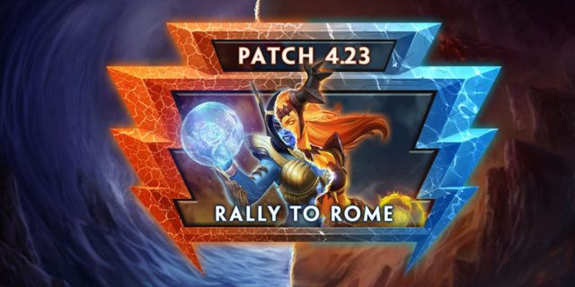 Rally to Rome