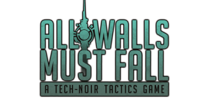 All Walls Must Fall (1)