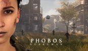 Phobos Subhuman