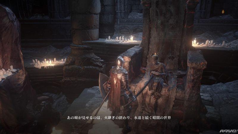 《黑暗之魂3》全結局解鎖方法 全結局怎麼解 - 遊戲小屋