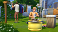 The Sims 4 Laundry Day ราคา