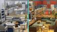 The Sims 4 Dream Home Decorator ราคา