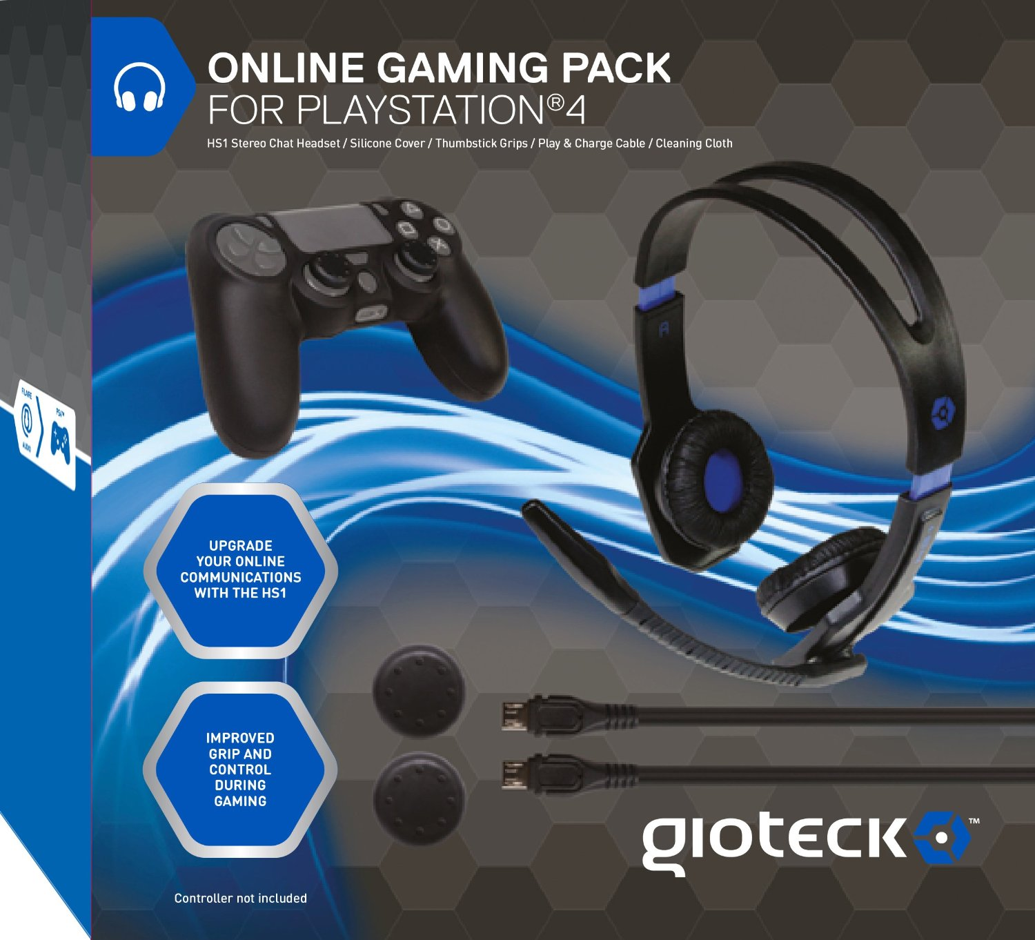 gioteck rc5 gaming chair galvanized metal chairs details and images listed for professional