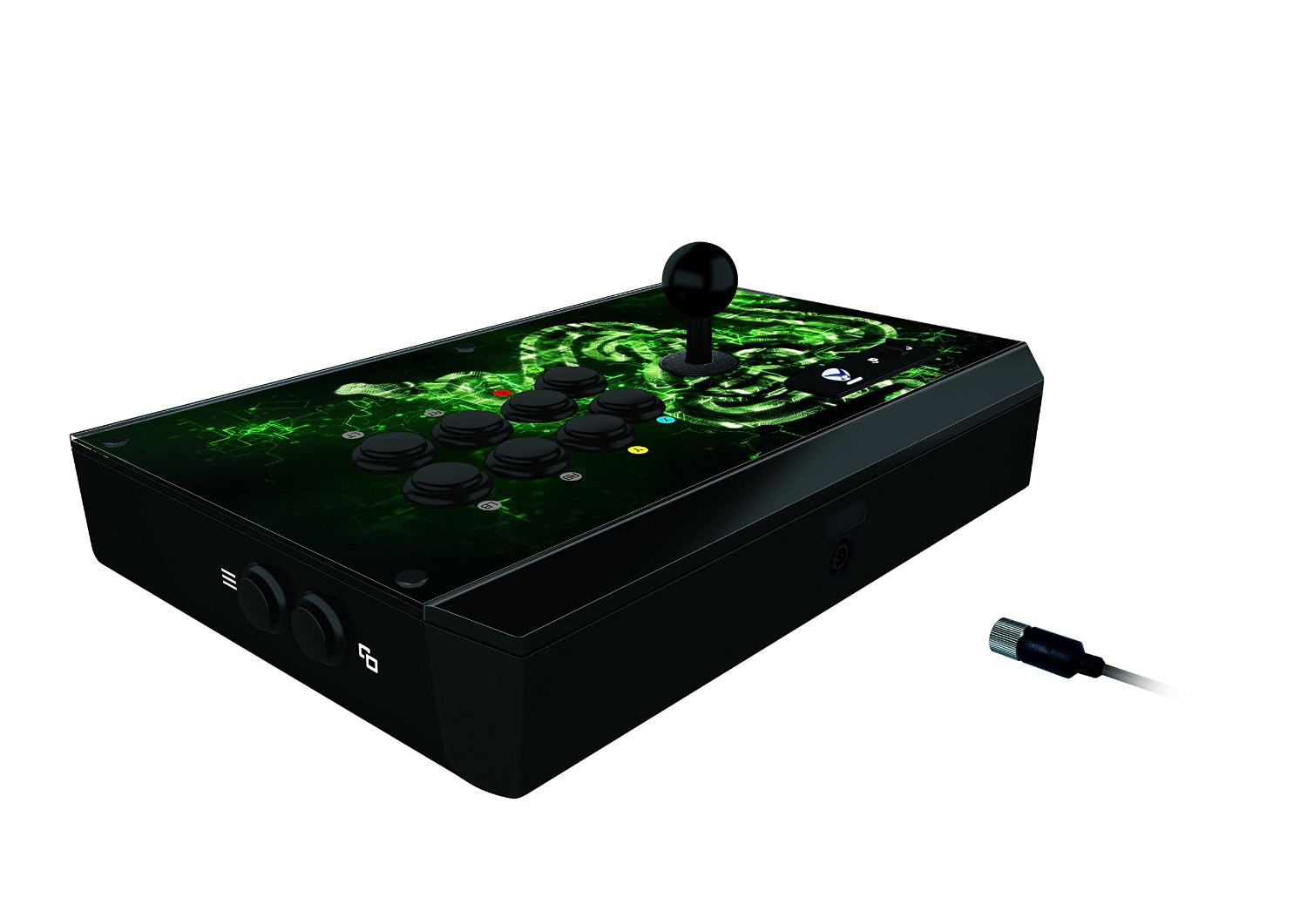 Details And Images Revealed For Razer Atrox Xbox One
