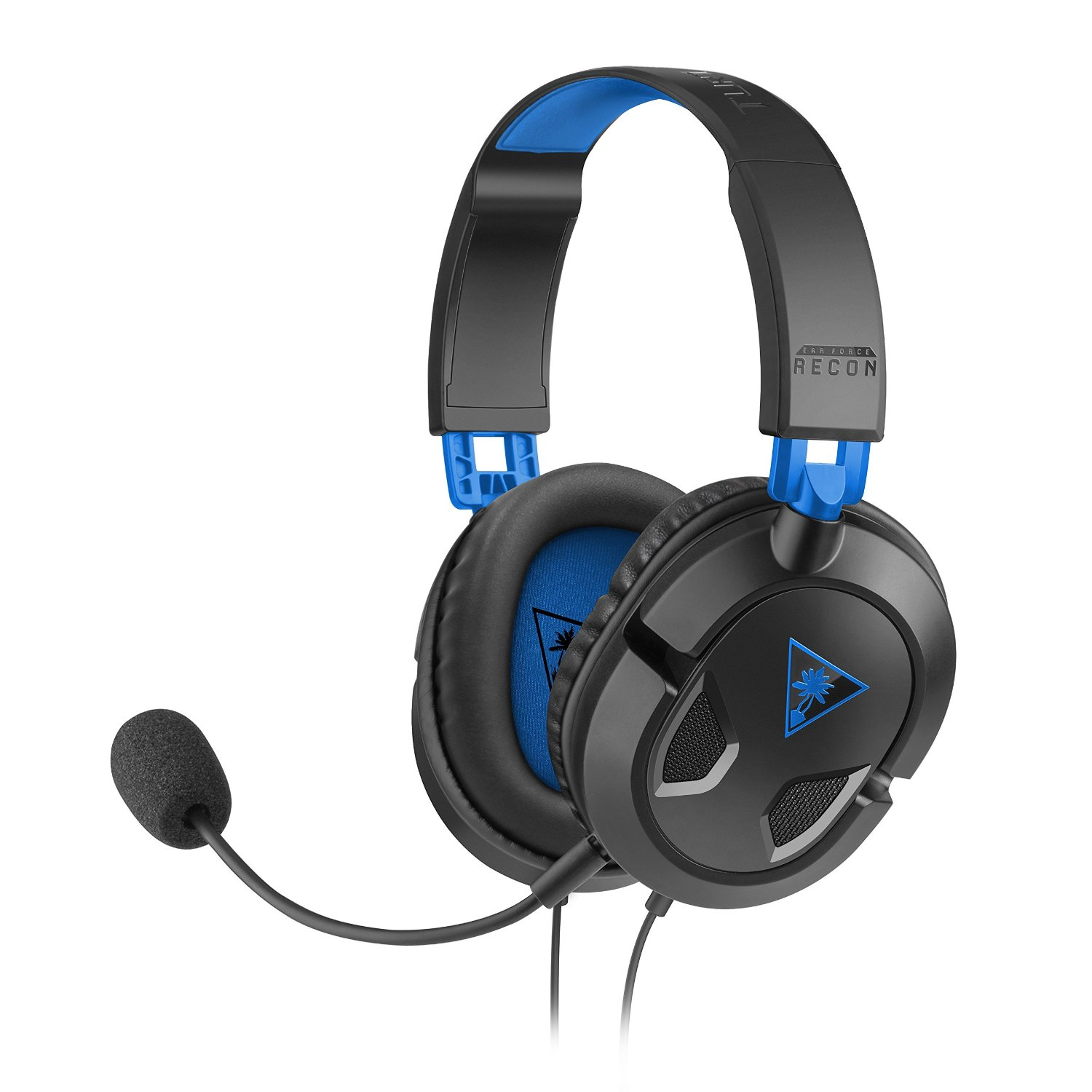 Turtle Beach Ear Force Recon 50P PS4 Stereo Gaming Headset