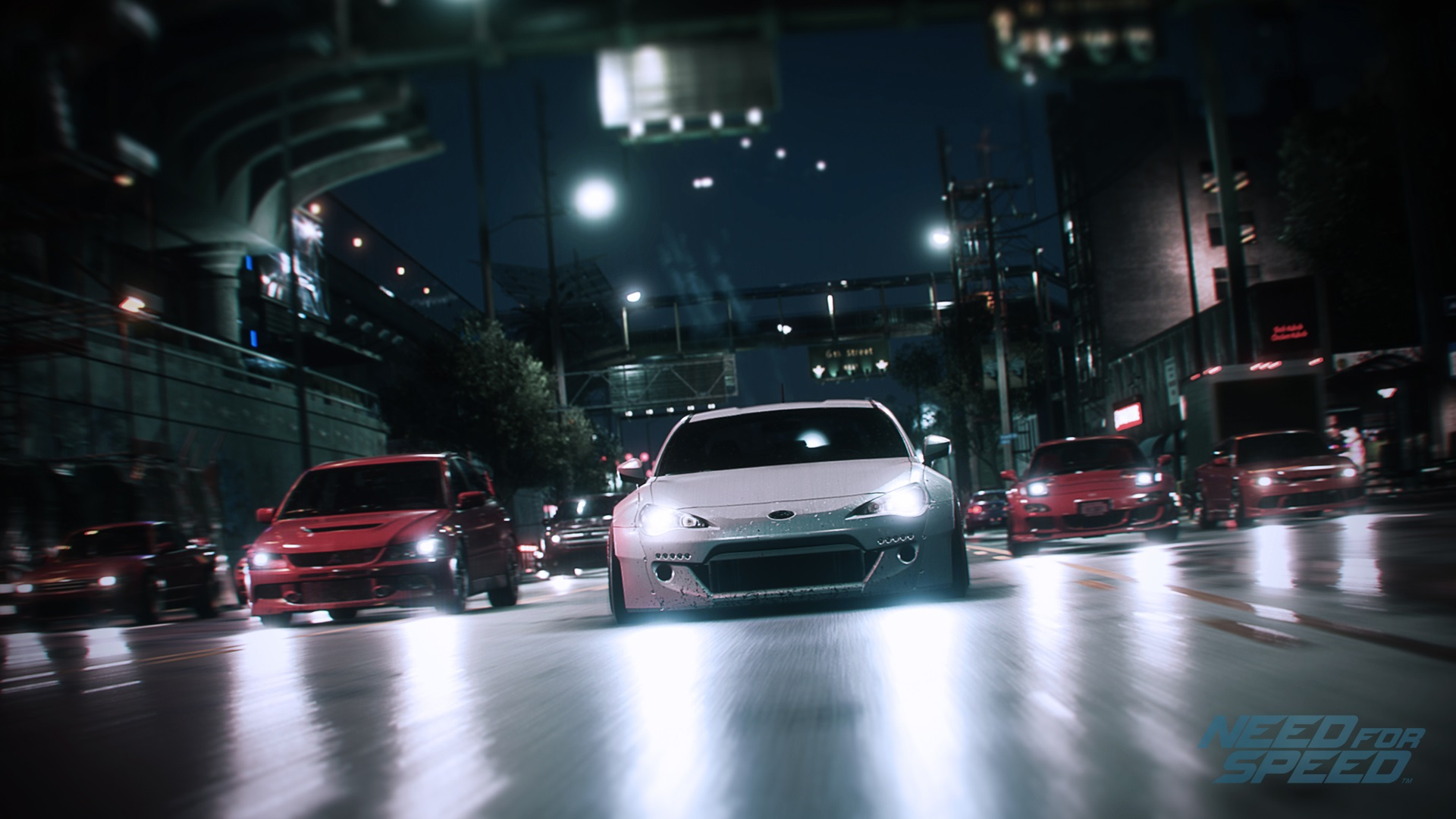 File Size Listed For Xbox One Version Of Need For Speed