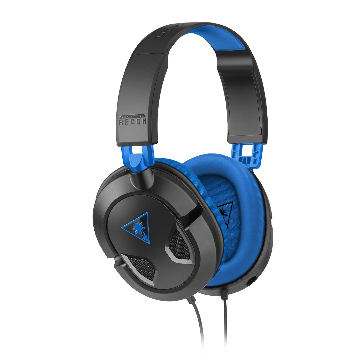 Turtle Beach Ear Force Recon 60P And Ear Force PX24