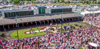How Much Are Kentucky Derby Tickets