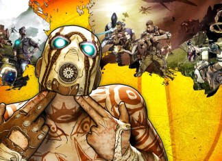 Is Borderlands 2 Cross Platform