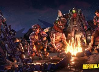 borderlands 3 playable characters