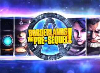 Borderlands Pre Sequel Characters