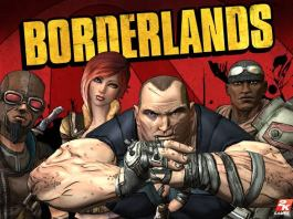 Borderlands 1 Characters