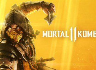 Mortal Kombat 11 Leak