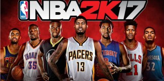 Guide To Fix NBA 2k17 problems