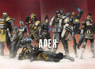 Guide To Fix Apex Legends Crashing Issue