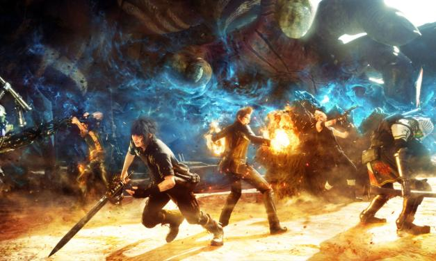 Final Fantasy XV – Too good to be true?