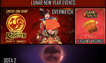 2017 Lunar New Year Events
