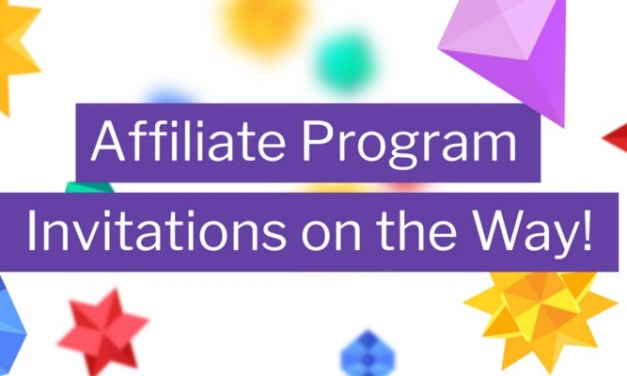 Twitch Launches Affiliate Program