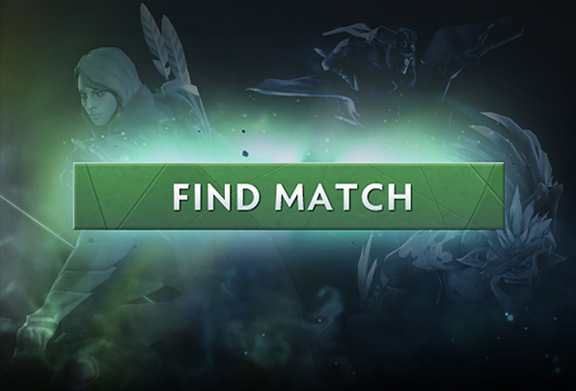 Dota 2 improve matchmaking