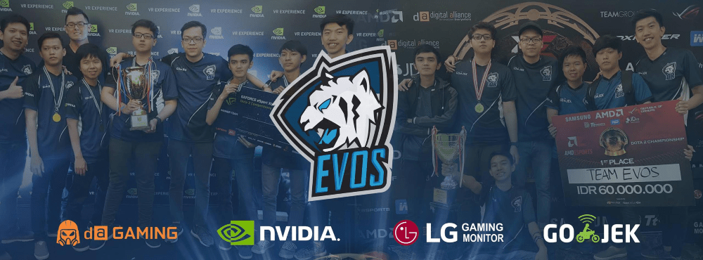 EVOS eSports expands Southeast Asia presence with acquisition of League of Legends Team