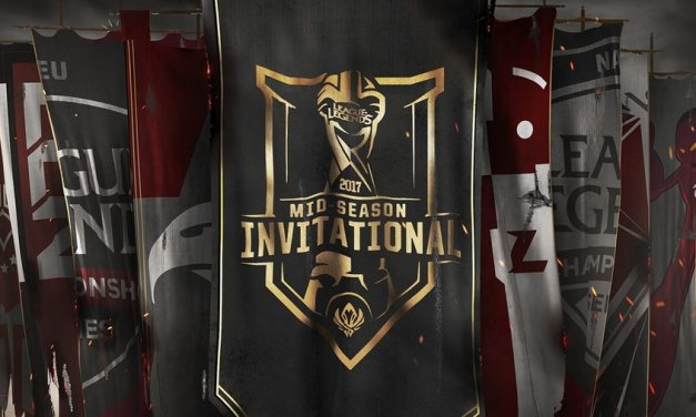 MSI 2017 Group Stage Delivers Rollercoaster Ride