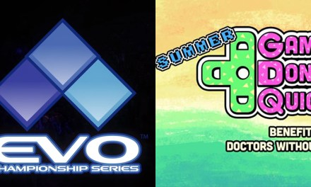 Celebrate Video Games This July with EVO and SGDQ