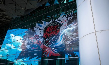 Rift Rivals Red 2017: LMS can leave with heads held high